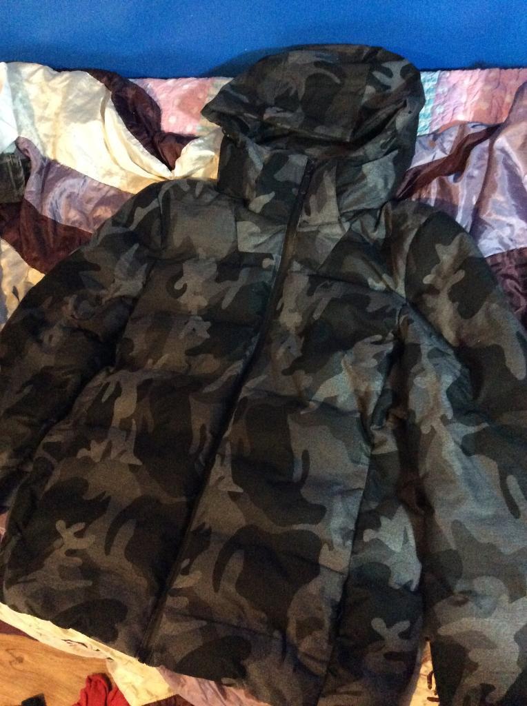 Superdry Echo Quilt Puffer Jacket   in Tottenham, London   Gumtree d9e9f57ef062