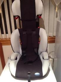 Toddlers car seat