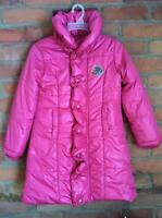 Girl's coat, Souris Mini (size 7)