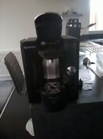 BoschTassimo CTPM05 Coffee machine