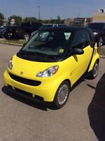 2008 smart fortwo PURE AUTO - LOADED, SUPER WELL KEPT!!