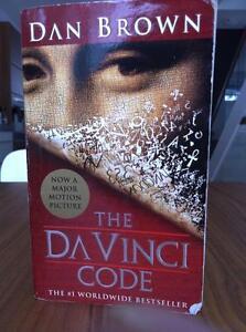 The Davinci Code - Paperback