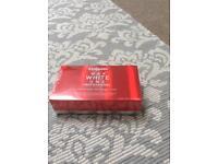 Colgate max white whitening system