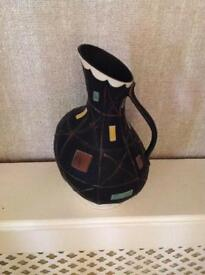 1950s Brentleigh ware Cortana vintage jug