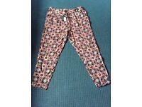 Women's Summer Trousers (Primark) Size 14 BNWT