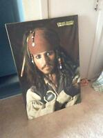 For all the Johnny Depp fans