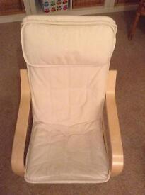 IKEA Poang Kids Chair
