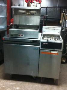 Restaurant Equipment - Used & New - Located in Kitchener