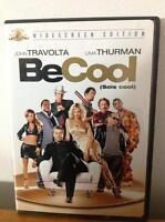 Be Cool (movie) DVD