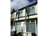 Professional decorator & construction services