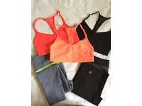 VSX Sports wear ( Cami Bra and leggings)