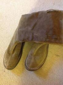 Ladies Boots size 40