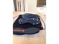 Adidas X16+ SG