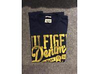 Tommy Hilfiger men's small tshirt