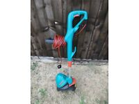 Grass Strimmer Trimmer Bosch Combitrim Pre Owned