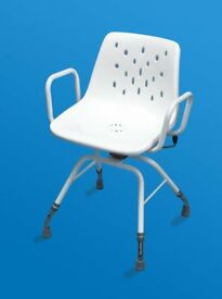 Myco Ultra Swivel Shower Chair (TWSC1)
