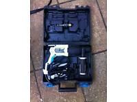 600W SDS rotary hammer/drill