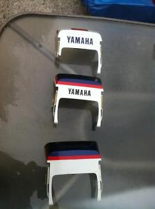 YAMAHA FZR750R 1987-88 FZR1000 87-88 TAIL LIGHT COVERS Windsor Region Ontario image 10