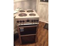 Beko cooker for sale only 4 months old!
