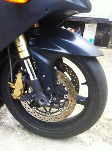 PARTING OUT A 2004 SUZUKI GSXR750 COMPLETE BIKE -FRONT WHEEL Windsor Region Ontario image 2