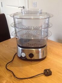 Tefal Simply Invents Food Steamer