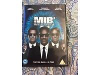 MIB 3 (MEN IN BLACK 3)