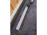 As new concrete post free to collector