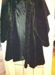 faux furs and capes Edmonton Edmonton Area image 6