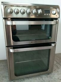 Hotpoint BEC13031 Cooker - 12 month warranty - Many More Brands Available in Great Condition