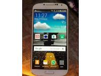 Samsung s4 ono