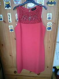 Dress by warehouse size 12