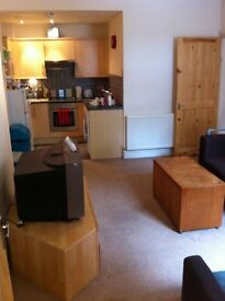3 Bed Flat Good Quality Student Property available from 1st July 2017 for 12 months