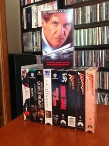 Harrison Ford movie collection 10 movies LOW PRICE!