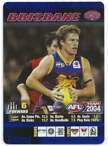 2004-Teamcoach-Blue-Prize-97-Luke-POWER-Brisbane