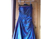 Gorgeous Prom Dress size 10