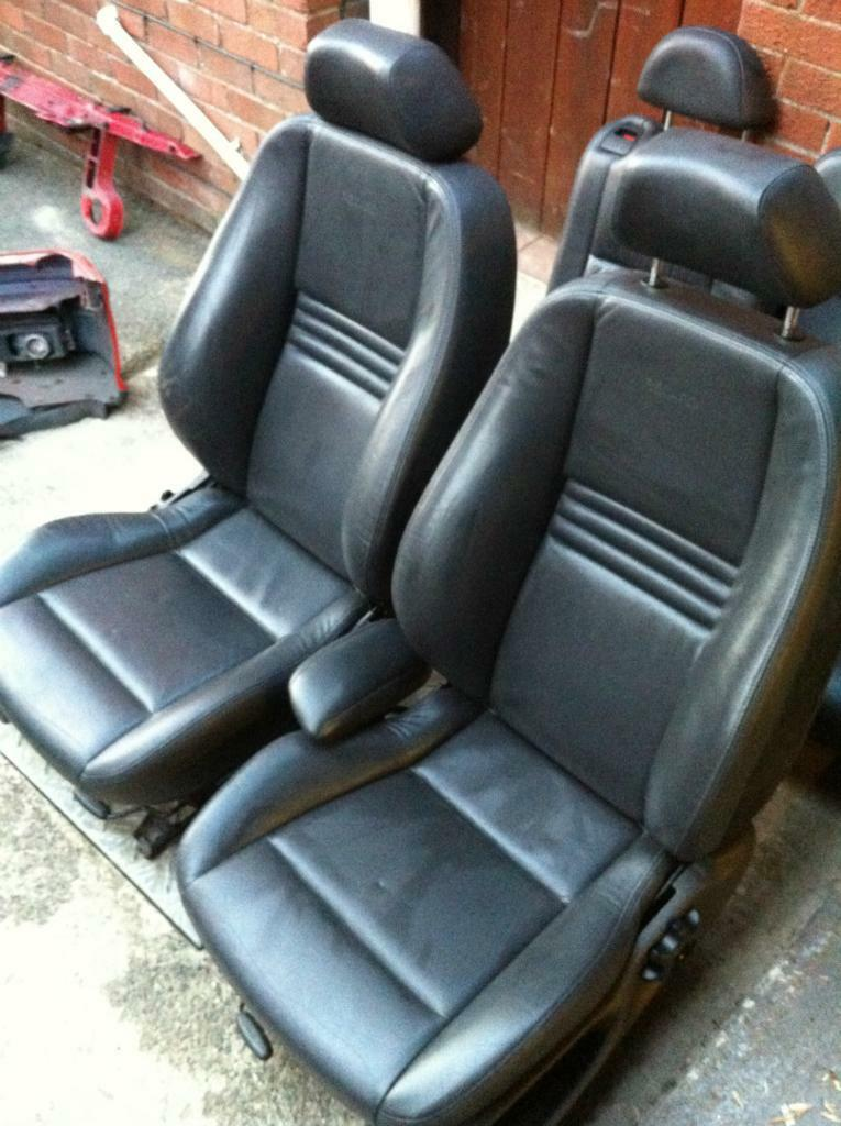 ford mondeo st220 recaro seats. Black Bedroom Furniture Sets. Home Design Ideas