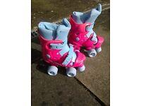 Girls Roller boots & skates