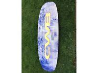CWB Infinity Wakeboard 140