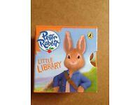 Peter Rabbit Pocket Library