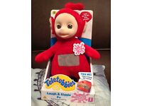 Teletubbies soft toy