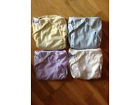 Preloved Reusable nappies