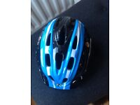 NEW - kids bike / scooter helmet Moon design - Size XS (48-52cm)