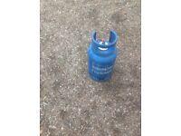 Gas bottle 7kg