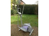 Olympus Sport 'For Her' Cross Trainer (Delivery Available)