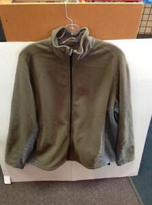 Eddie Bauer Fleece Jacket (sku: Z13685)