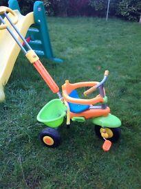 Toddler Tike - Good Condition