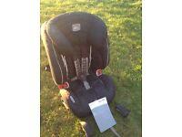 Britax Multi Tech 2 - very safe child's car seat