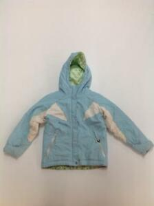 Columbia Winter Jacket Youth Size 6(ECP67S)