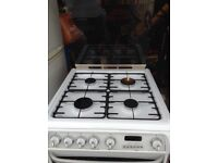 Canon Gas Cooker