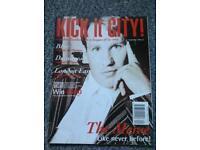 September 1994 Kick It City Magazine.